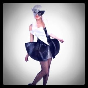 Lady Gaga custome